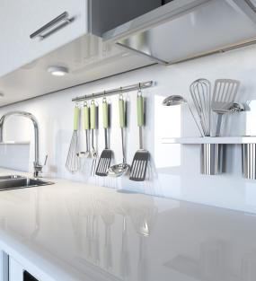 Kuchynské zásteny